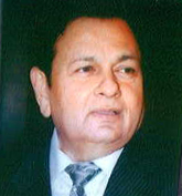 Mr. Chandravadan Desai : Chairman-Non Executive Director